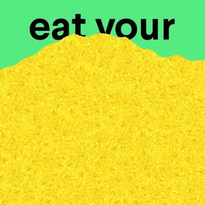 Corn. .. more please