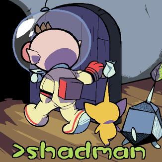 >shadman