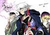 The MEN of Gensokyo