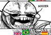 How to irritate Europeans