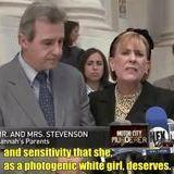 Nobody deserve to be black