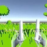 Duck hunt VR