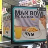 Man Bowl