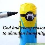 godbandonment