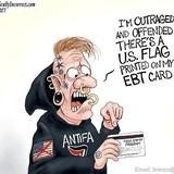I'm Outraged!