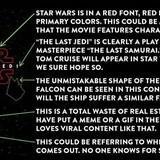 The Las Jedi Explained!