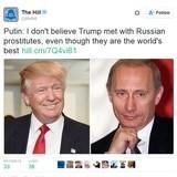 Putin The Expert