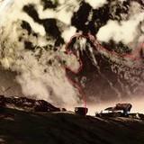 I found a planet with Shin Godzilla in it