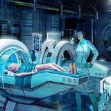 Moonwalker: Science in fantasy