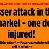 Terror in Hamburg