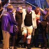 UK NAIL BOMB TERRORISM 20+ DEAD MANCHESTER