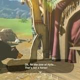 Damnit Link