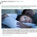 sex may change women