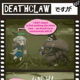 DeathClaw 107-108