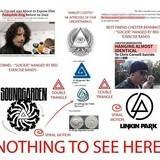 New conspiracy