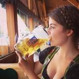 Beer Boobs Bavaria .. what else?