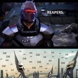 Damn reapers