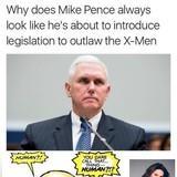 Pence