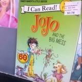 Bitesized Jojo #152