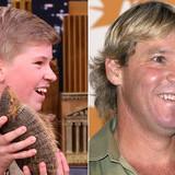Steve Irwin's Son on the Tonight Show