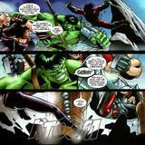 Hulk, Thotbreaker