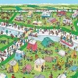 Find Waldo - Difficult
