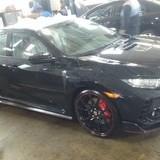 New Honda type R