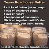 Secret Recipes Dump