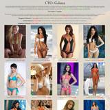 Cyoa: Galatea (perfect woman)
