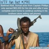 Random Facts #12
