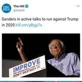 Old Man 2020