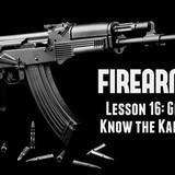 Firearms 101: The Kalashnikov