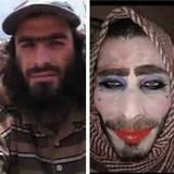 ISIS crossdressers
