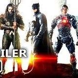 Justice League trailer 2