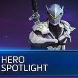 Heroes of the Storm: Genji Spotlight