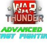 Advanced fighting -  Split S, Overshoot, Scissor, Spiral climb, H