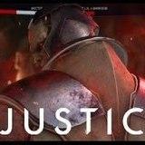 Injustice 2: Darkside's Super