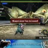 Monster Hunter Gameplay Channel