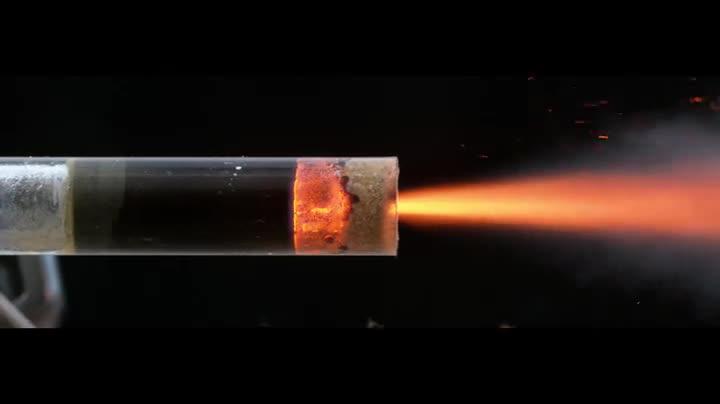 rocket. .