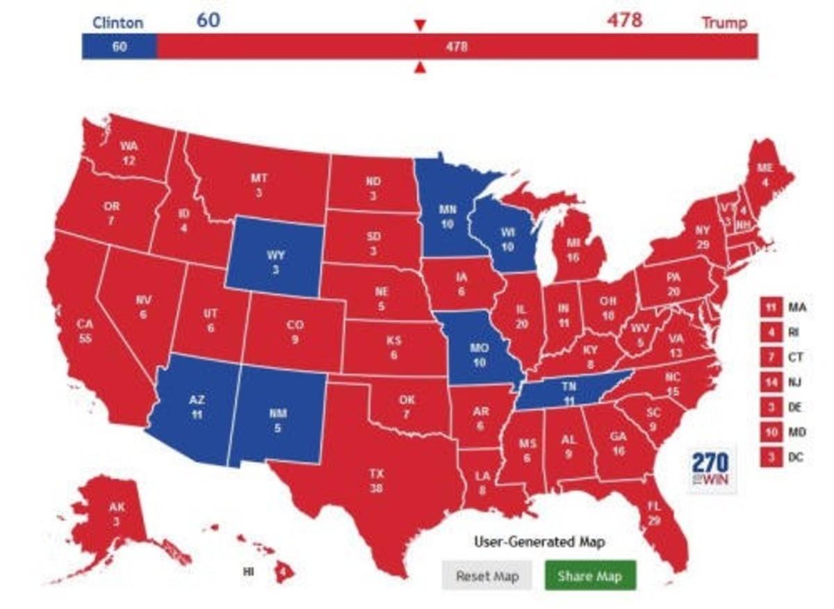 Clinton's Loss. . Clinton 60 478 Trump. Loss of my temper. Clinton's Loss Clinton 60 478 Trump of my temper
