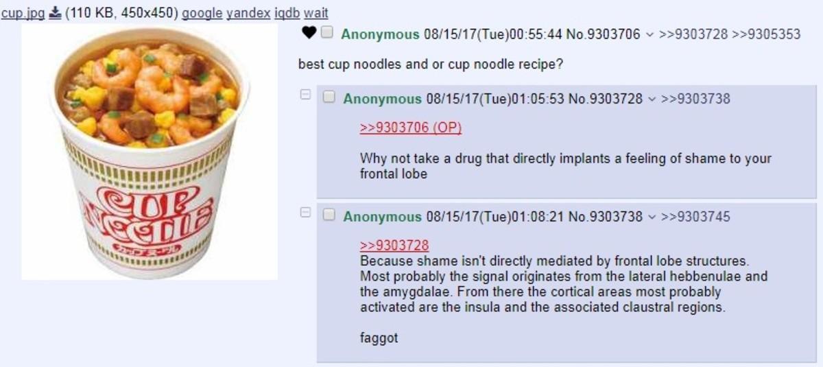 Coo/ck/ Defends Cup Noodles. . oug. igg (110 KB, 450x450) google gander: Egg q U Amonymous ! VAT( Tue) 00:%: 44 v best cup noodles and or cup noodle recipe? HIP Coo/ck/ Defends Cup Noodles oug igg (110 KB 450x450) google gander: Egg q U Amonymous ! VAT( Tue) 00:%: 44 v best cup noodles and or noodle recipe? HIP