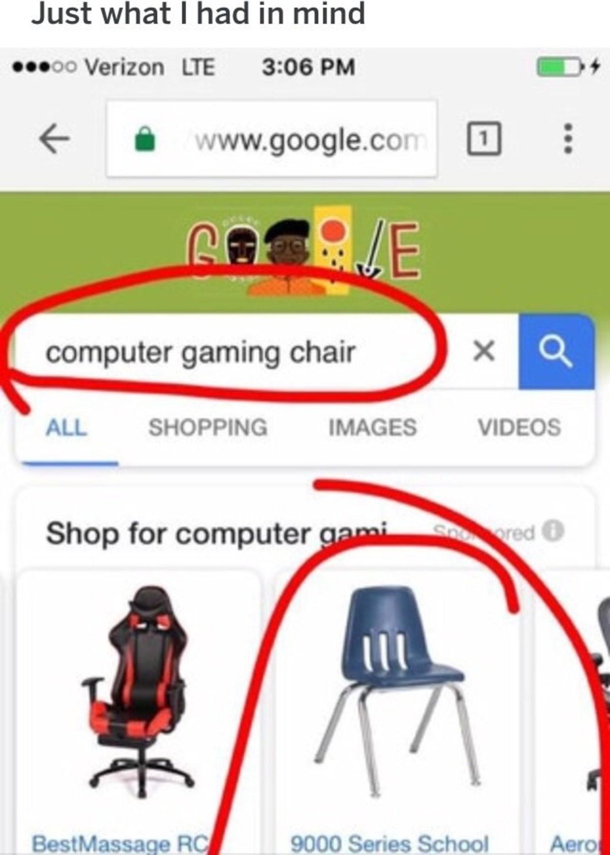 Gaming Chair. .. My gaming chair. Gaming Chair My gaming chair