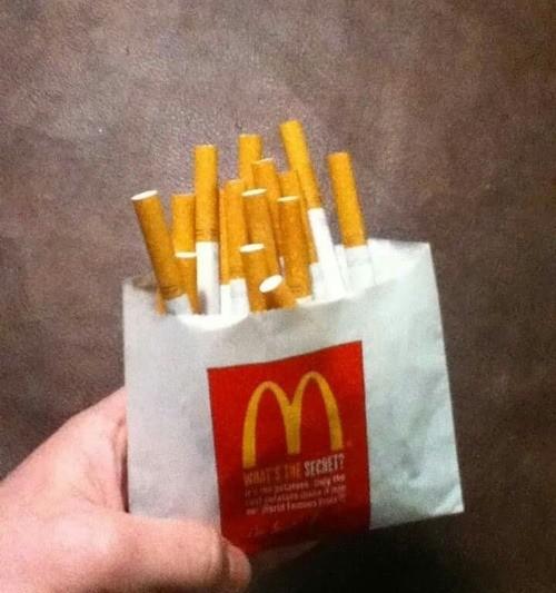 Krispee. .. Ayyy, McCancer sticks. Krispee Ayyy McCancer sticks