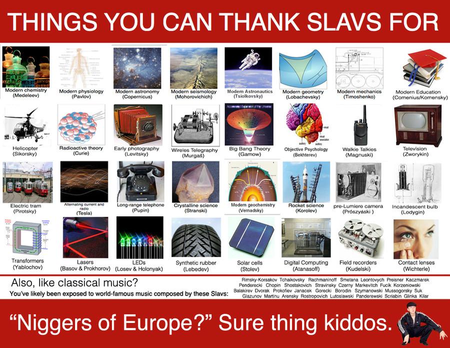 "Slav Pride World Wide, Slava Slovanom. . THINGS YOU CAIN) THANK SLAVS FOR w. -mm "" s' m El: Ban: Thaw munch: Faraway wanna . atlr,' -., -.Tlr' l: LEWIS Syntheti Slav Pride World Wide Slava Slovanom THINGS YOU CAIN) THANK SLAVS FOR w -mm "" s' m El: Ban: Thaw munch: Faraway wanna atlr ' - Tlr' l: LEWIS Syntheti"