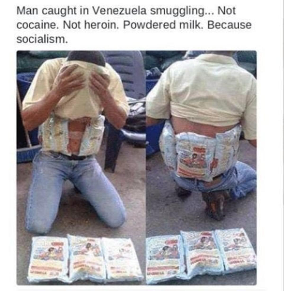 Smuggling Bust. .. >Whoops Smuggling Bust >Whoops
