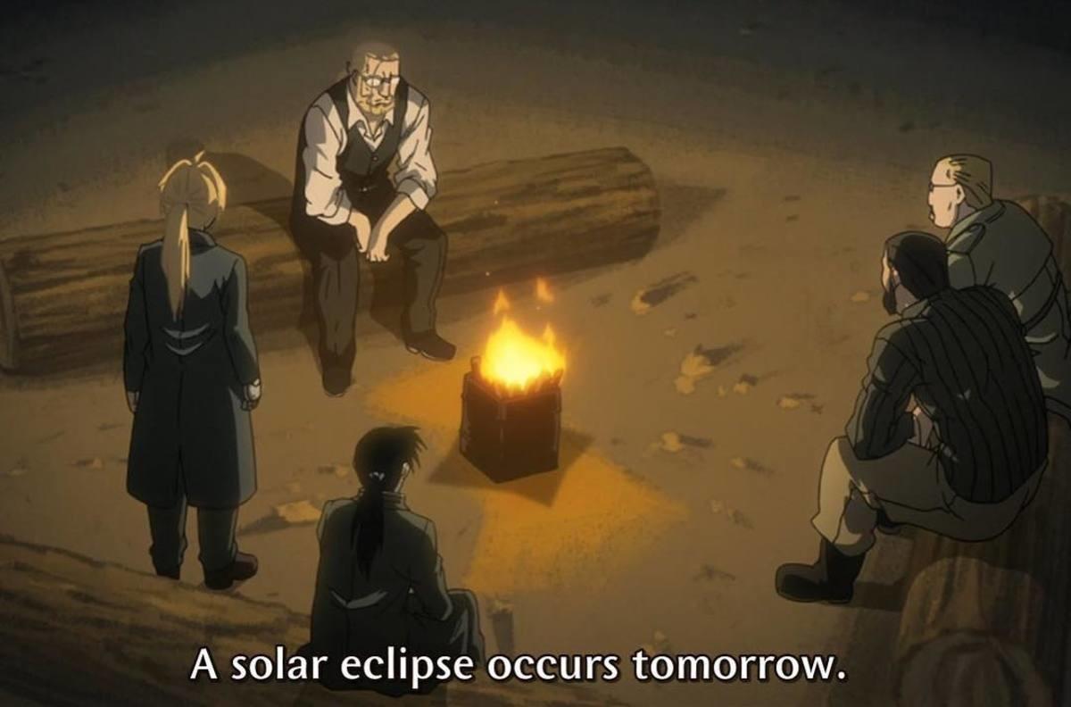 Solar Eclipse. . A solar eclipse occurs tomorrow.. I'm all set! Solar Eclipse A solar eclipse occurs tomorrow I'm all set!