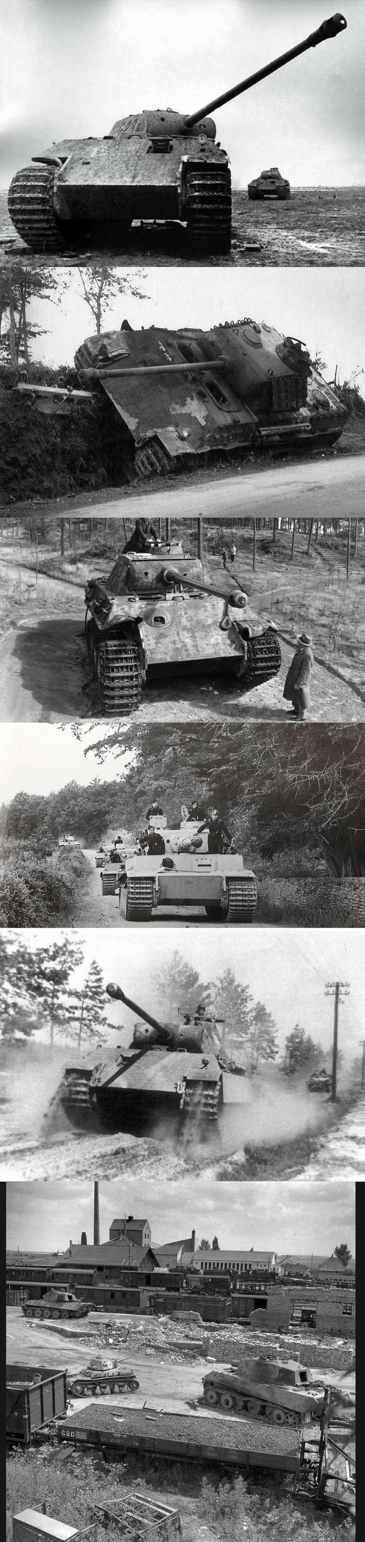some tanks. . some tanks