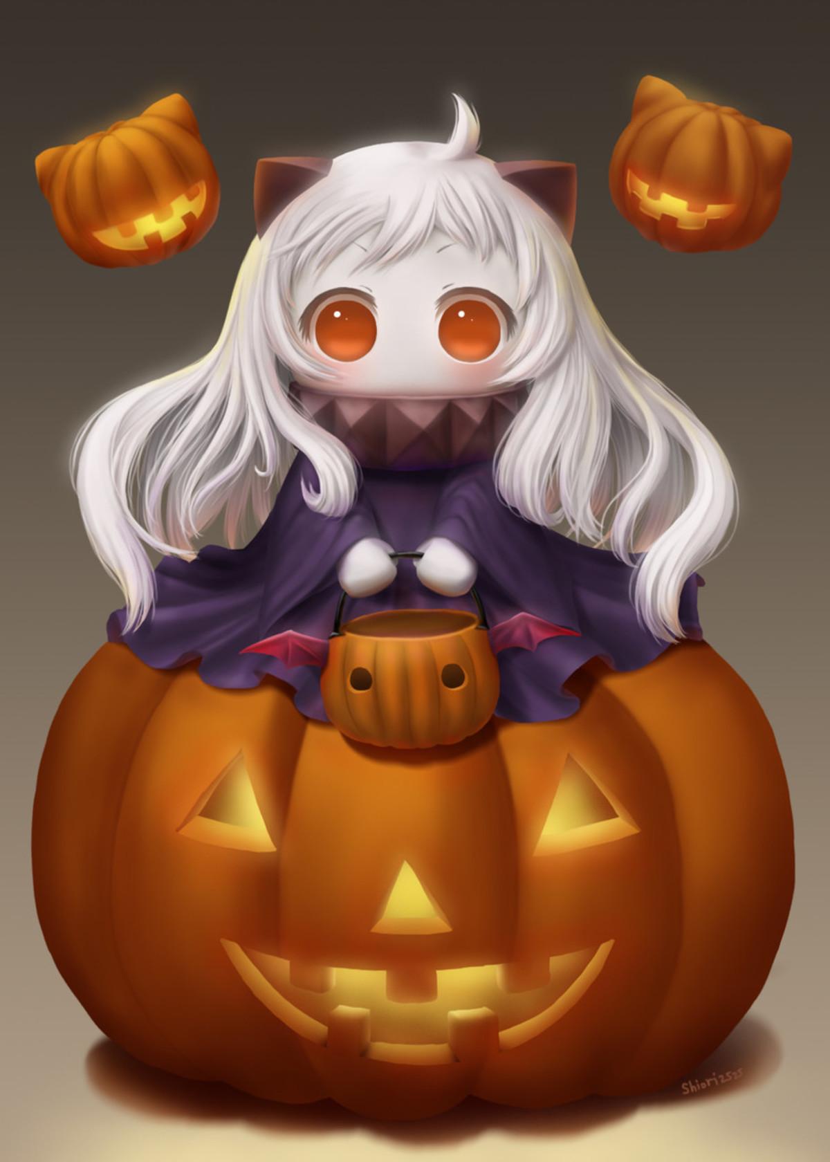 Spooko Hoppo. . Spooko Hoppo