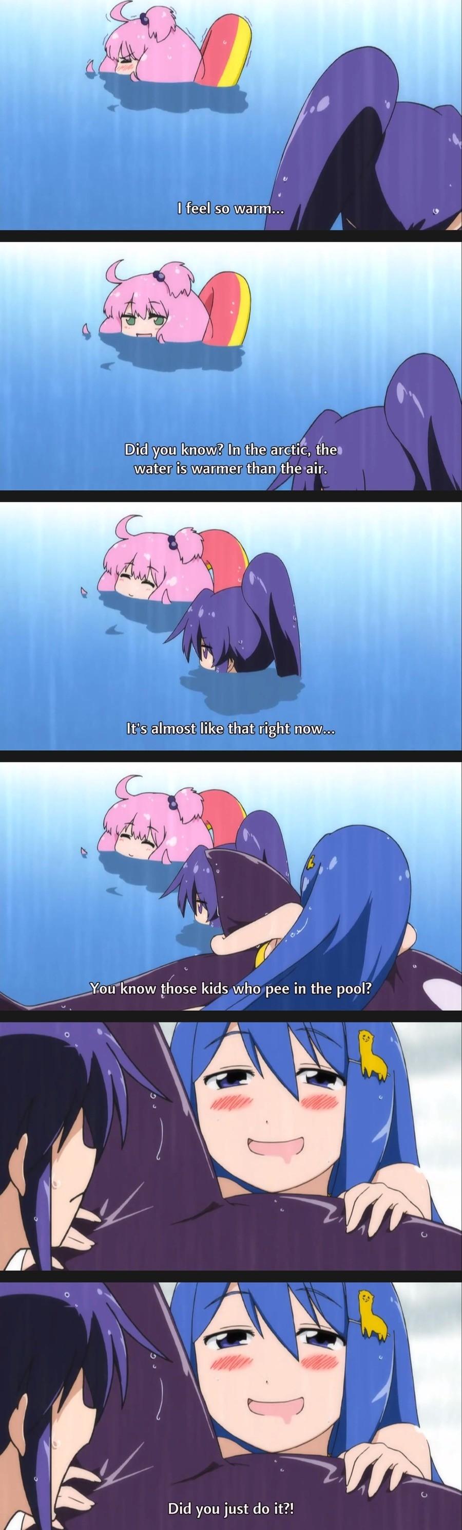 Survival Experience. Teekyuu. teekyuu Anime