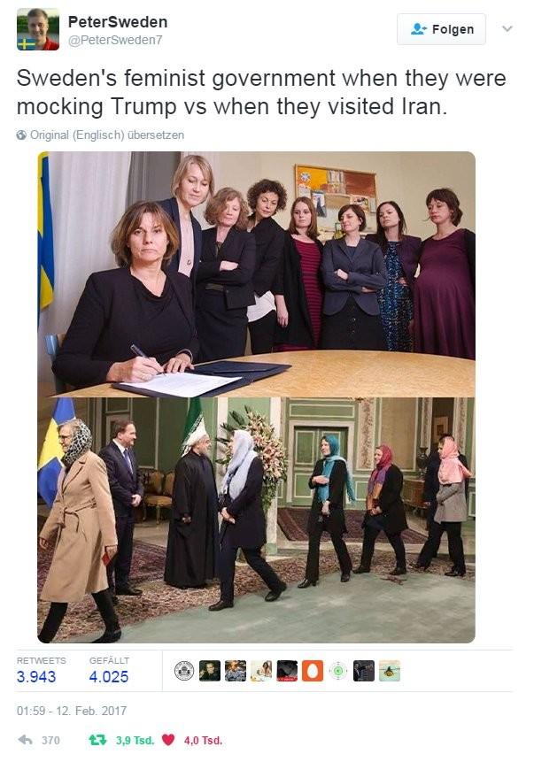 Sweden. .. I'm swedish and I have no idea who any of these people are. Sweden I'm swedish and I have no idea who any of these people are